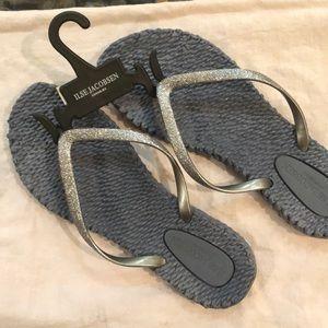 Ilse Jacobsen Flip Flops